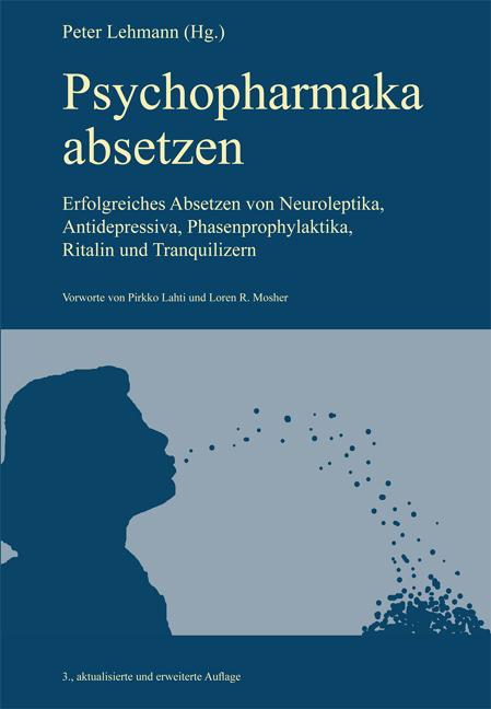 Erfahrungsberichte Tavor ~ Erfolgreiches Absetzen von Neuroleptika, Antidepressiva, Lithium